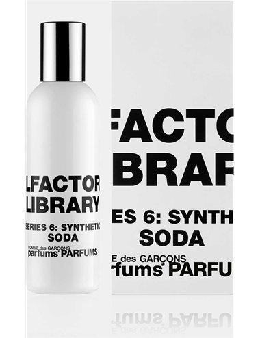 Series 6 Synthetic - Soda Edt - 50ml