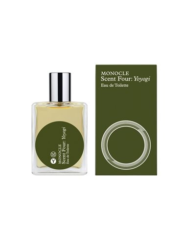 Monocle Scent Four Yoyogi Edt - 50ml
