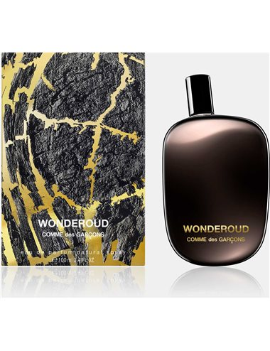 WONDEROUD Edp - 100ml