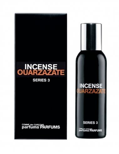 Series 3 Incense Ouarzazate Edp - 50ml