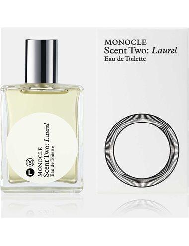 Monocle Scent Two Laurel Edp - 50ml