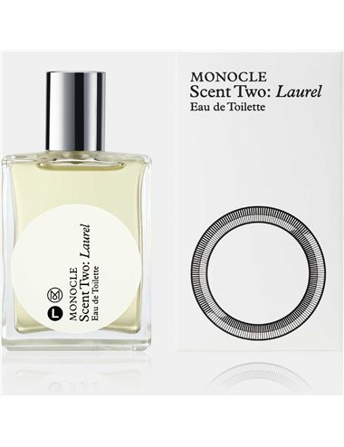 Monocle Scent Two Laurel Edp - 50ml