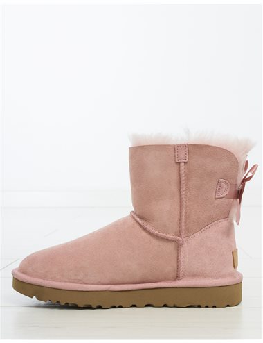 Botas mini Bailey Bow - rosa