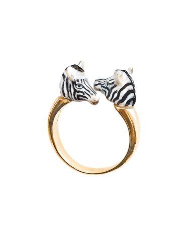 Zebras ring