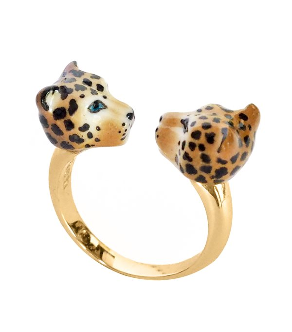 Leopards ring