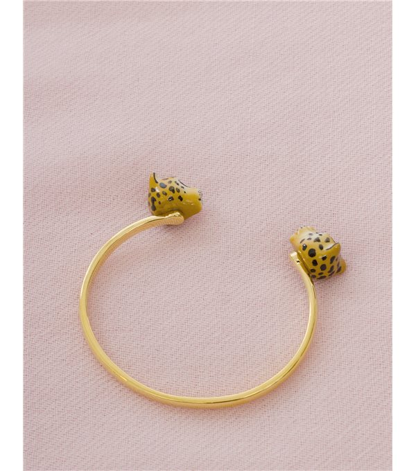 Pulsera leopardo