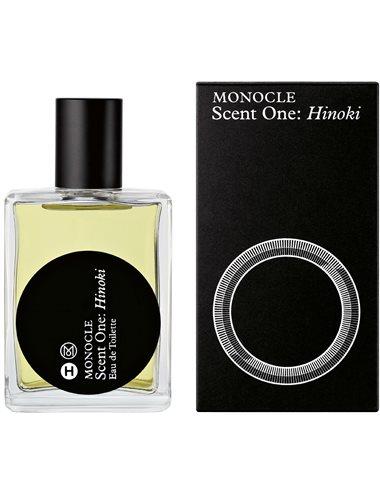 Monocle Scent One Hinoki Edp - 50ml