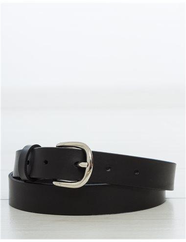 ZAP-Cinturón básico - Natural