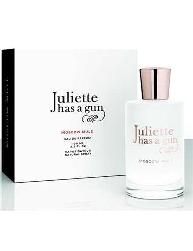 Moscow Mule perfume - 100ml.