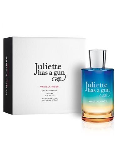 Vanilla Vibes perfume - 100ml.