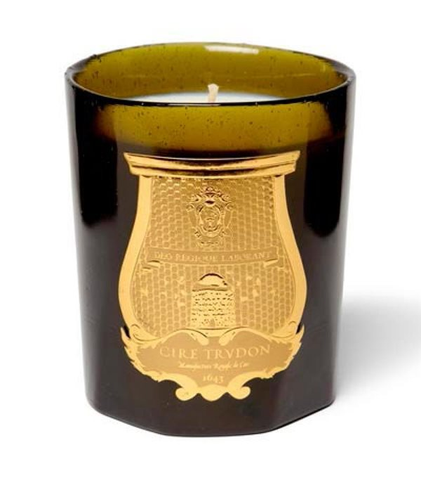 Gabriel scented candle