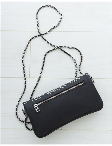 Studded ROCK bag