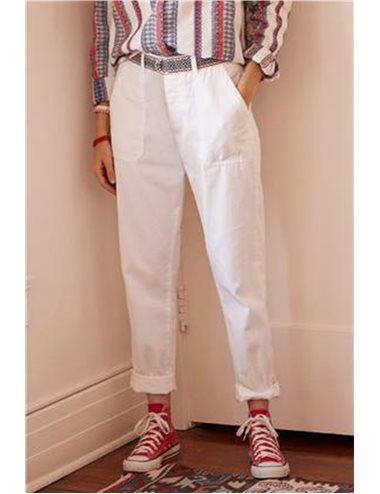 TUCKER - Pantalón bolsillos