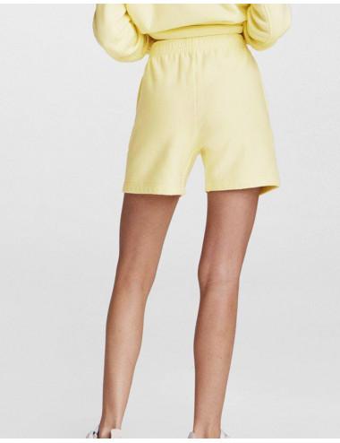 Short goma cintura