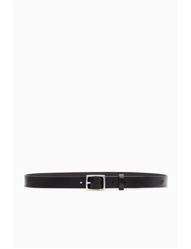 Cinturon hebilla cuadrada