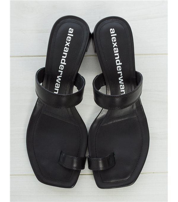 ELLIS sandals - black