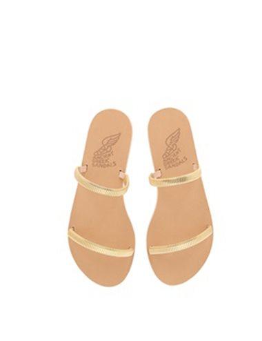 SAITA sandals - natural