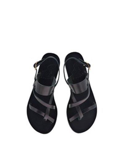 Sandalia ALTHEA - negro