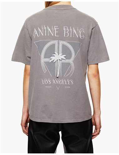 T-shirt ANINE palmera