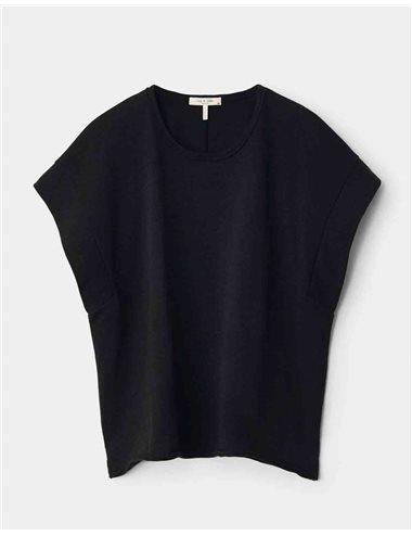 T-shirt mc sisada cuello redondo