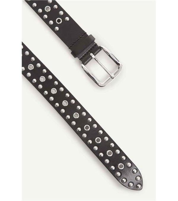 RICA-Cinturón tachuelas pequeñas