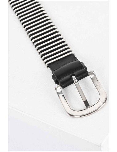 TEHORA-Cinturón multipiezas metal
