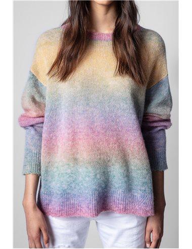 Jersey multicolor