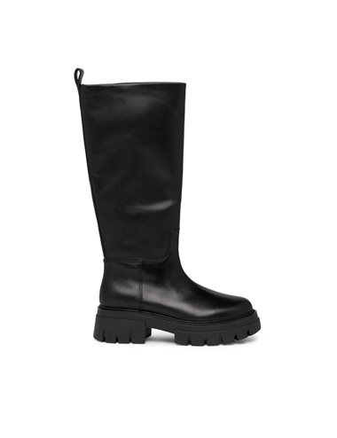 LUCKY - Combat boots - black