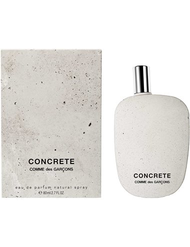 CONCRETE 80ML EDP.