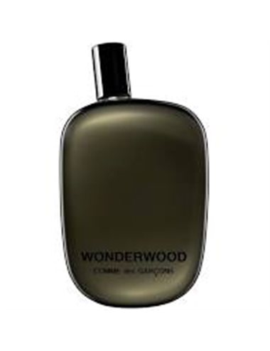 EAU  PARFUM WONDERWOOD 100ML