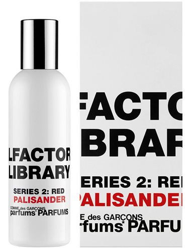 PALISANDER OLFATORY edt 50 ml