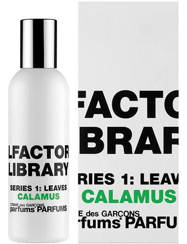 CALAMUS OLFACTIVE edt 50ml