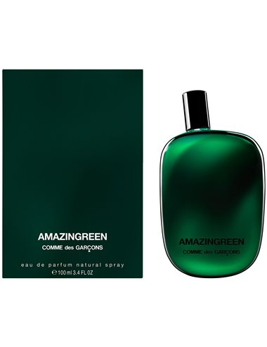 Amazingreen edp 50 ml